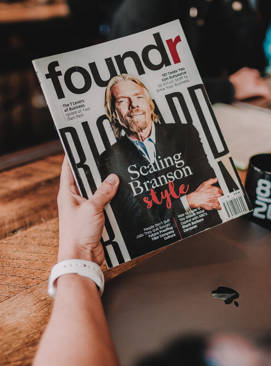 Personal Branding: A Crucial Guide For Leaders and C-Suite Executives