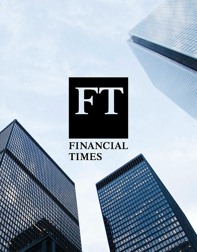 Financial Times: The City Office Where Bankers Cope With Life After Redundancy