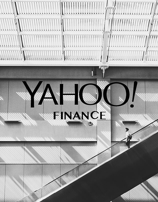 Yahoo Finance: Why We Should Be 'Coasting' At Work
