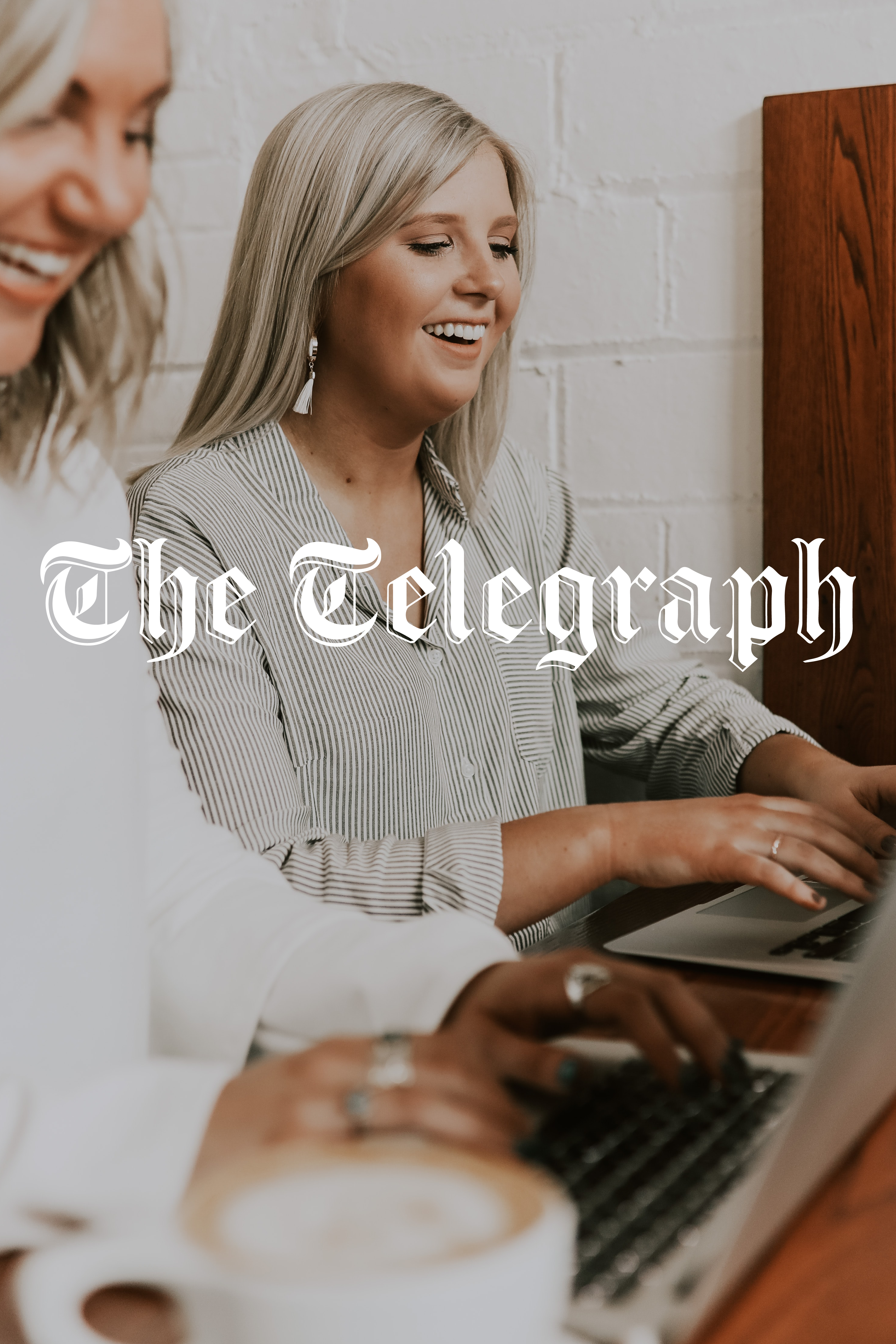 The Telegraph: How to nail your online interview