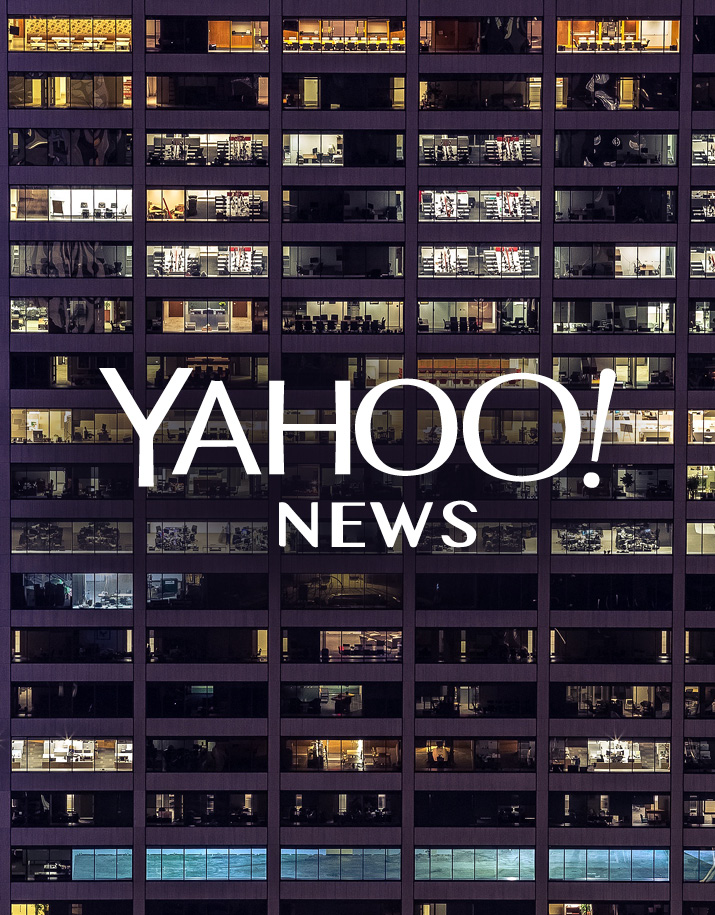 Yahoo News: What Is An Insecure High-Achiever?